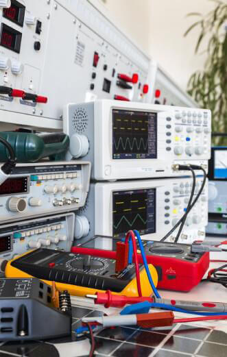 Thiết bị đo lường giám sát điện năng