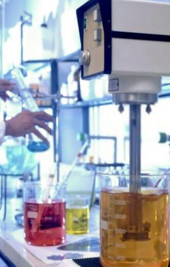 Thiết bị kiểm tra thành phần hóa học