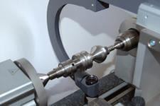 Khi nào cần thiết bị đo trục chuyên dụng?