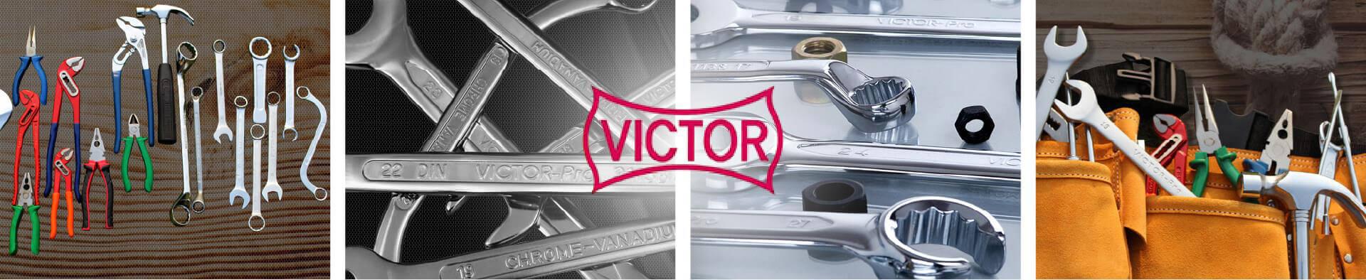 Thương Hiệu Victor - Tecostore