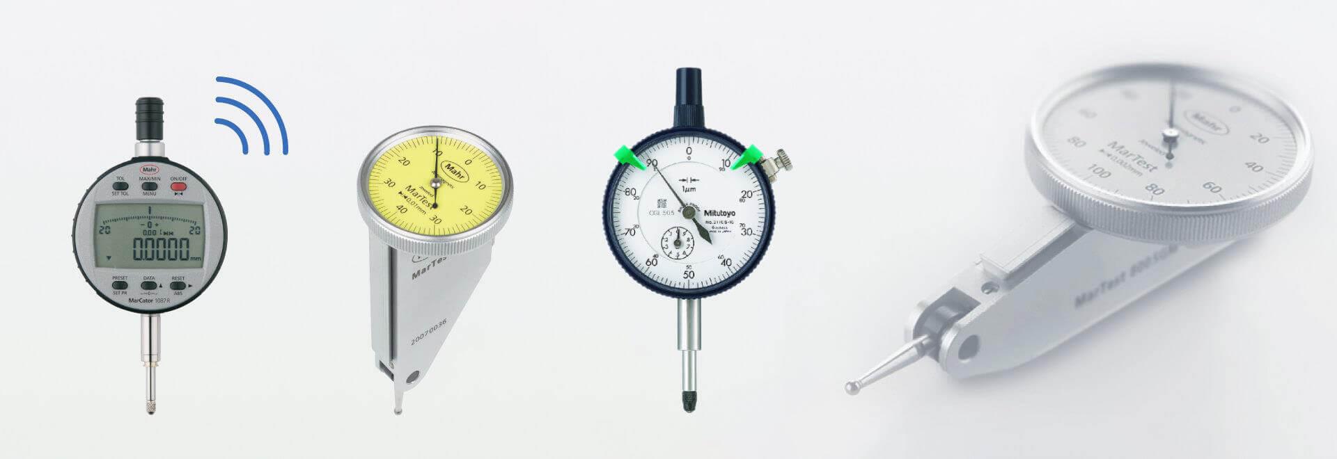 Đồng hồ so Chính hãng - Tecostore