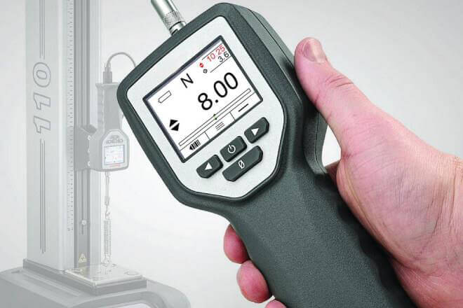 Máy đo lực có thể đo những lực gì? Tìm hiểu nhanh 06 dạng đo lực phổ biến