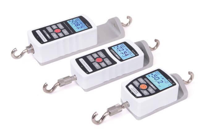 Chọn máy đo lực theo hãng Insize Dillion Imada Extech Aikoh...