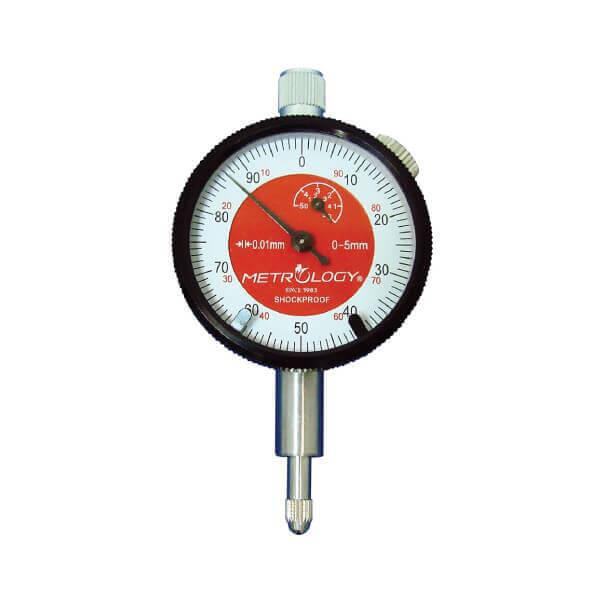 Đồng hồ so điện tử DG-9010R