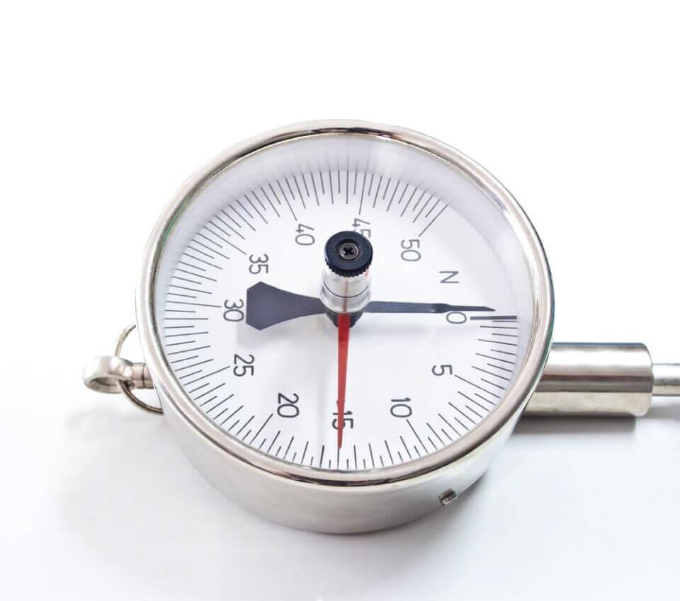 Dụng cụ đo lực là gì?