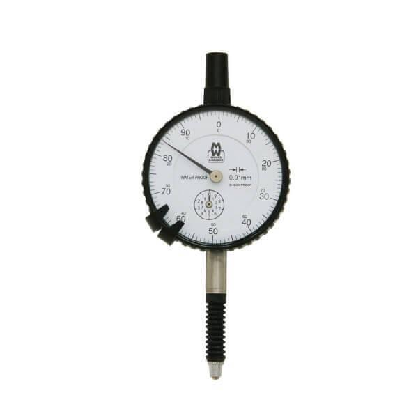 Đồng hồ so MW400-07 (0-10mm)