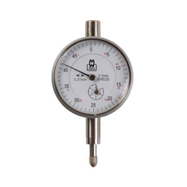 Đồng hồ so MW400-08 (0-30mm)