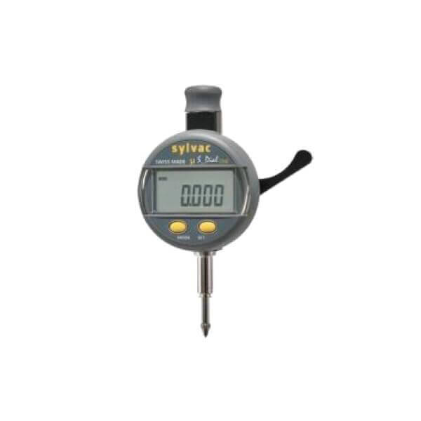 Đồng hồ so Sylvac 905-0121