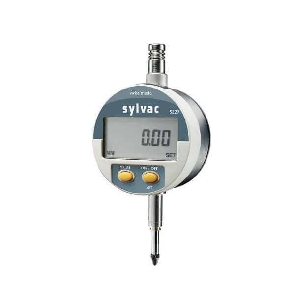 Đồng hồ so điện tử Sylvac S_229