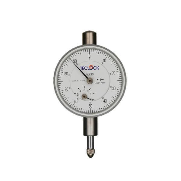 Đồng hồ so Teclock TM-35