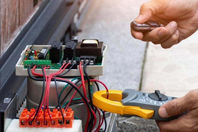 Cách đo dòng rò bằng Đồng hồ vạn năng