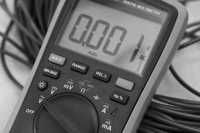 4 kiến thức cực hay về đồng hồ vạn năng điện tử