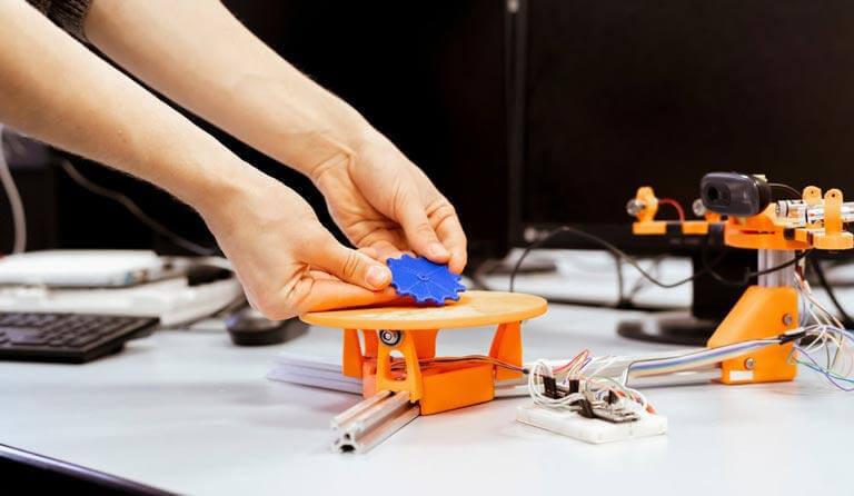 Tổng quan về công nghệ đo lường 3D