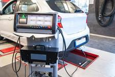 Xu hướng kiểm soát chất lượng trong ngành công nghiệp ô tô