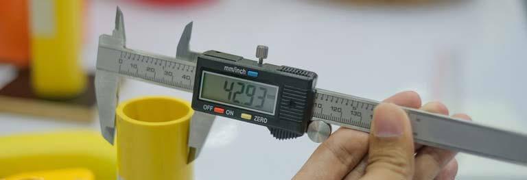 Hướng dẫn cách đọc kết quả đo của thước cặp