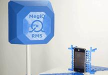 Hệ thống đo bức xạ đến 4 GHz RMS-0640