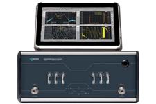 Máy phân tích mạng vector đến 13,5 GHz MC-R4213
