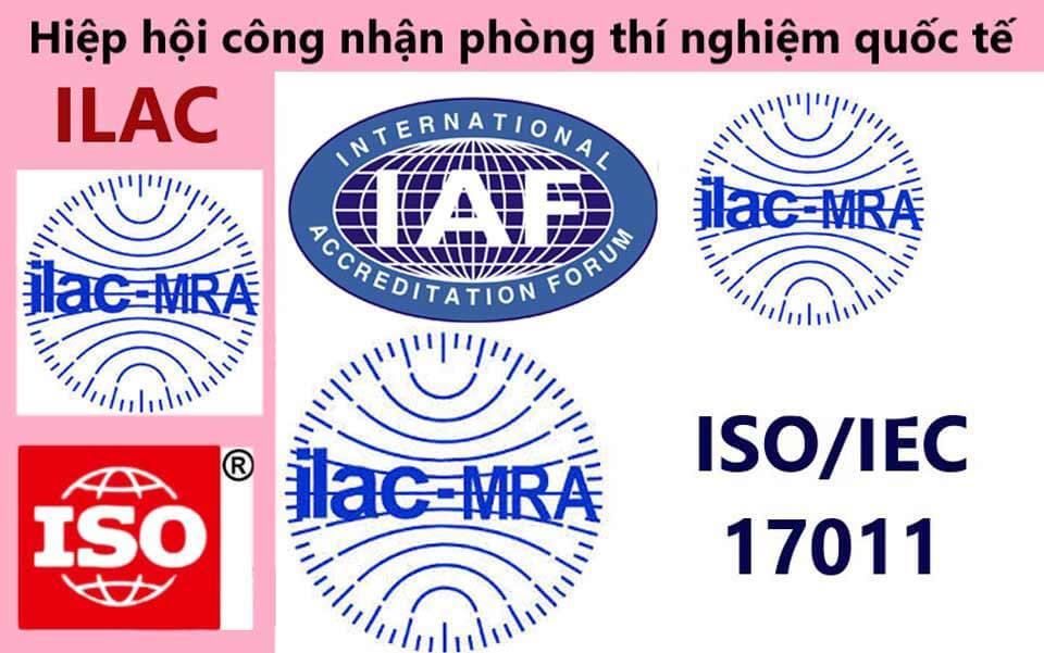 Hiệp hội công nhận phòng thí nghiệm quốc tế