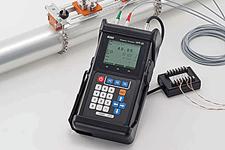 Máy đo lưu lượng bằng sóng siêu âm di động TK-UFP20