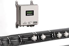 Máy đo lưu lượng bằng sóng siêu âm loại cố định TK-UFW100