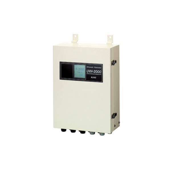 Máy đo lưu lượng cho kênh hở bằng sóng siêu âm TK-UVH2000