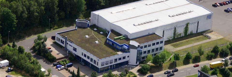 Nhà máy sản xuất của thương hiệu Feinmess Suhl GmbH – Đức