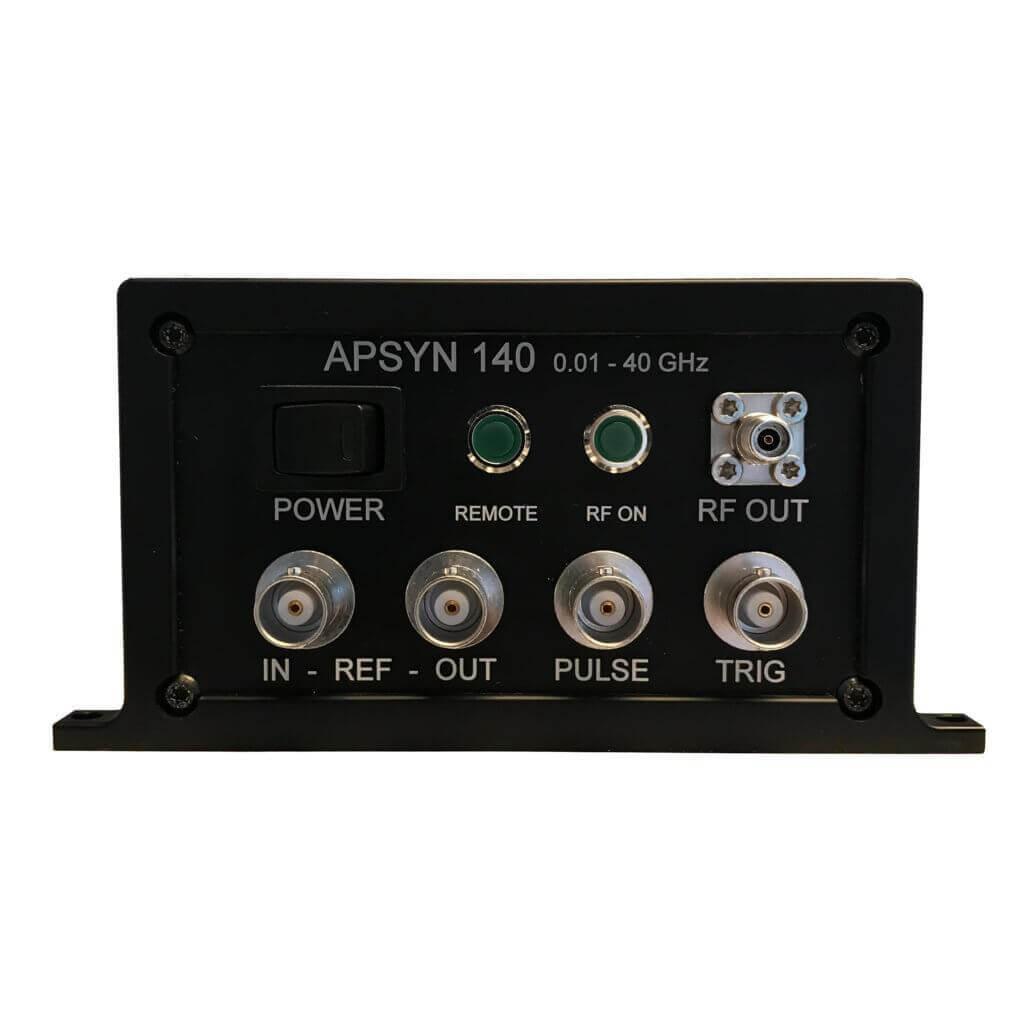 Bộ tổng hợp tần số đơn kênh, nhiễu thấp lên tới 43,5 GHz