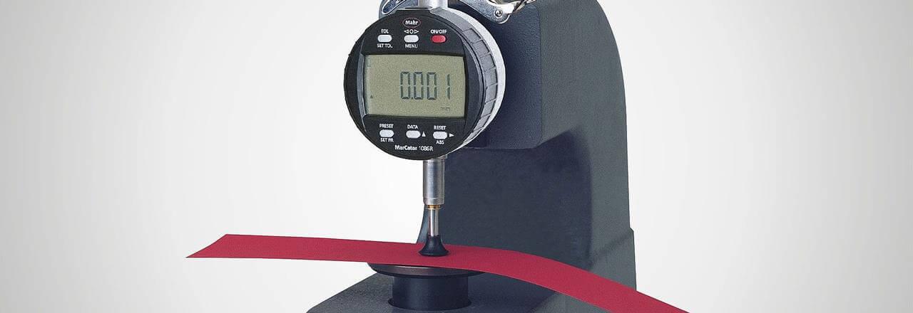 Dụng cụ đo độ dày