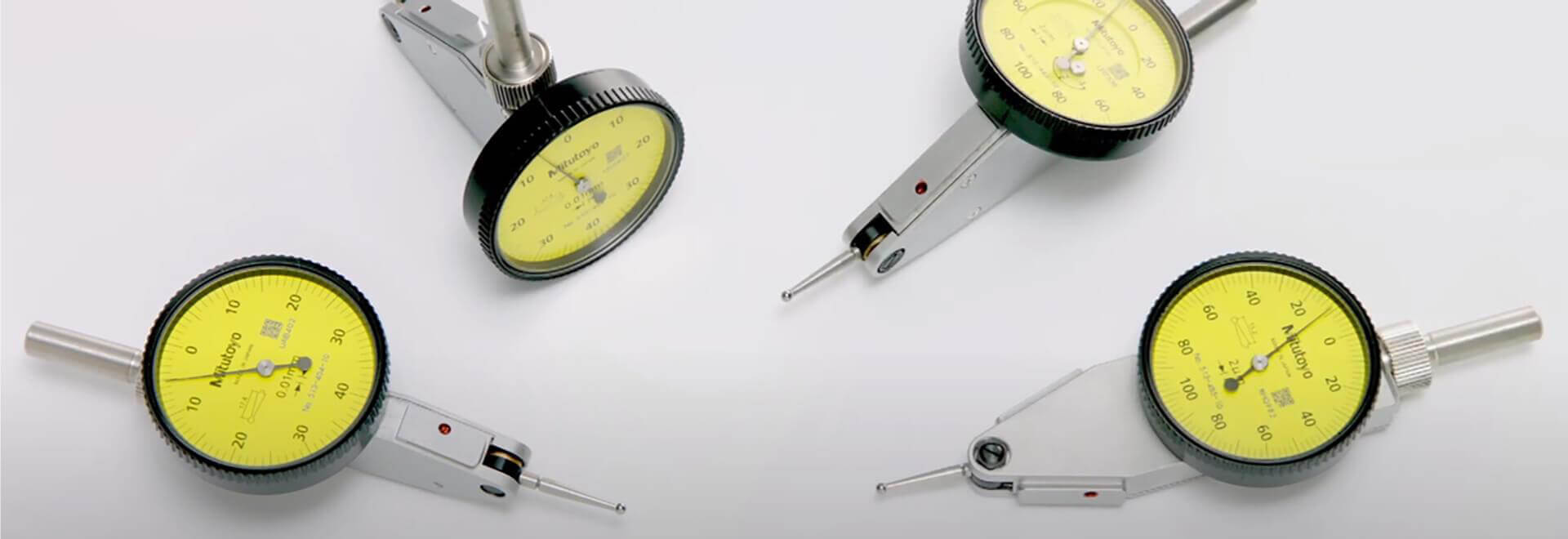 Đồng hồ so cơ khí