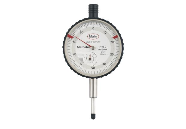 Đồng hồ so cơ khí độ chính xác cao MarCator 810 A