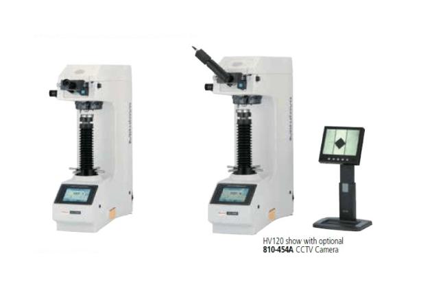 Máy đo độ cứng Mitutoyo HV110/HV120 Loại A