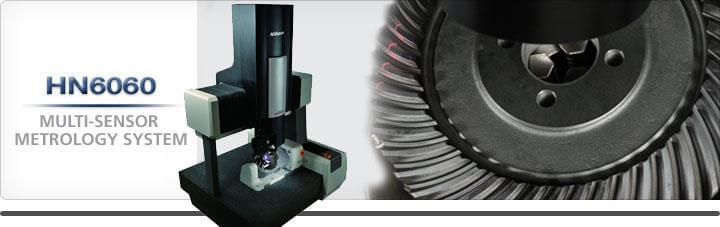 Máy đo tọa độ đa đầu dò HN6060