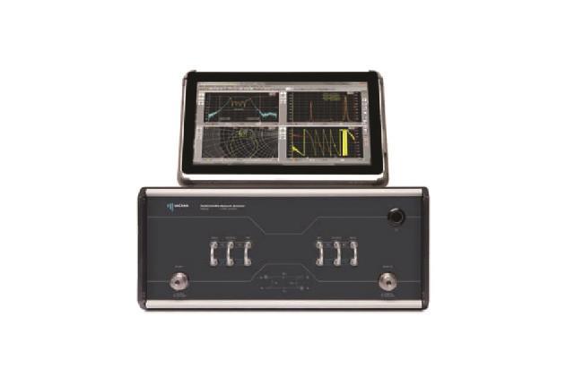 Máy phân tích mạng vector đến 13,5 GHz R4213