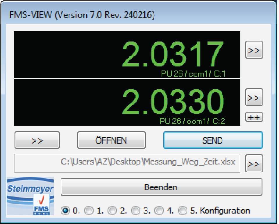 Phần mềm FMS-View