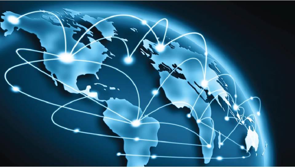 Mạng lưới toàn cầu Mitutoyo