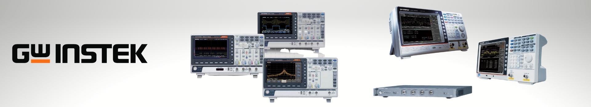 Thiết bị đo hiệu chuẩn điện GW Instek