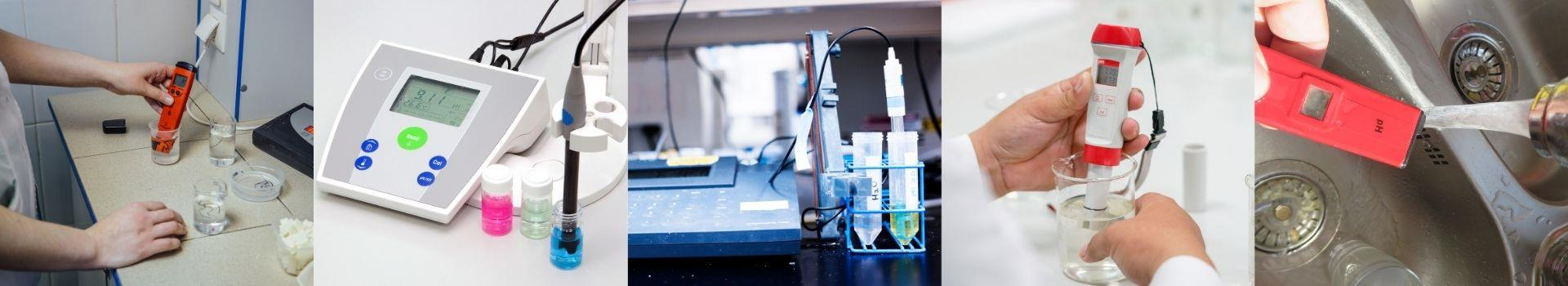 máy đo pH