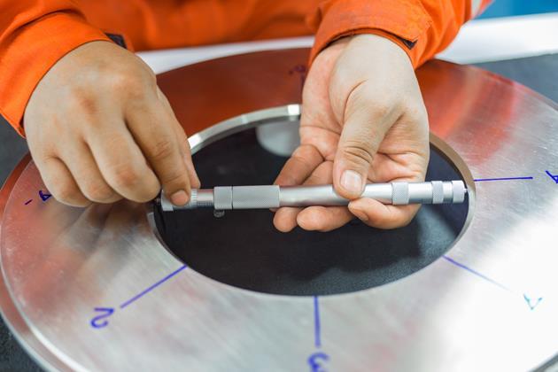 Cách phân biệt Thước đo lỗ dựa vào kiểu dáng SIÊU DỄ - Tecostore