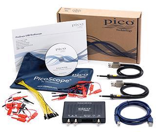 Máy hiện sóng USB Picoscope