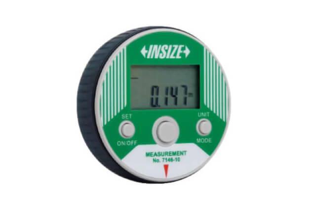 Bánh xe đo chiều dài điện tử Insize 7146-10