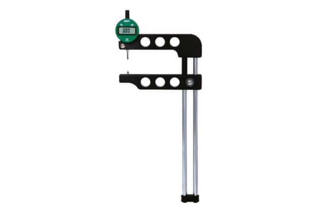 Đồng hồ đo ren côn ngoài Insize 2240-10