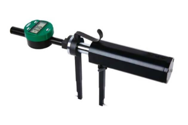 Đồng hồ đo ren côn trong Insize 2241-6