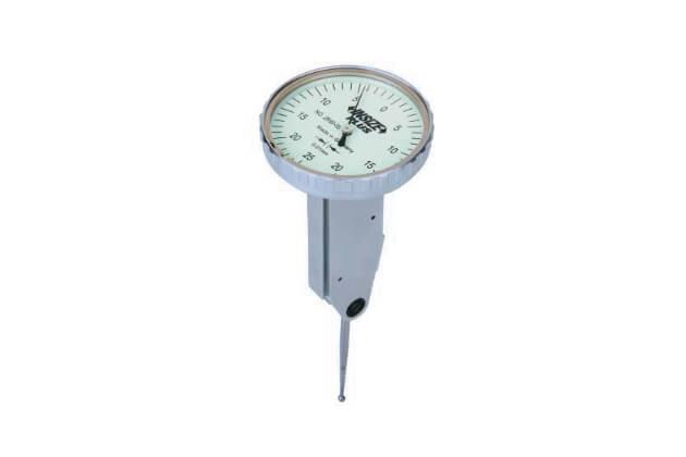 Đồng hồ so chân gập loại đầu đo dài Insize 2899-05