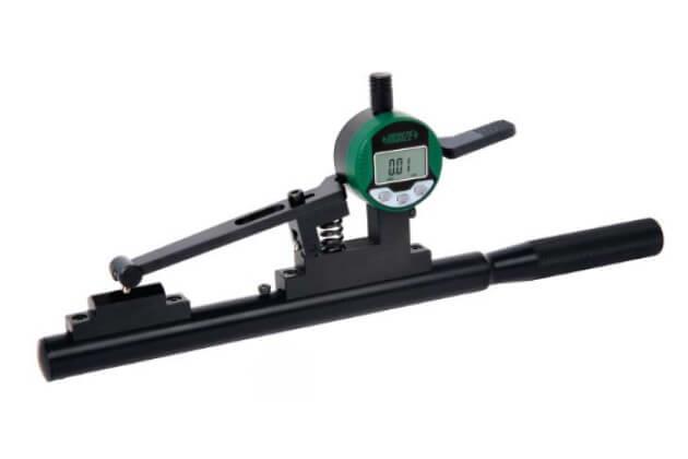 Đồng hồ so điện tử đo chiều cao ren trong Insize 2243-35