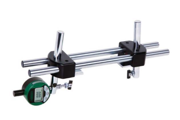 Đồng hồ so điện tử đo đường kính đỉnh ren ngoài Insize 2246-5