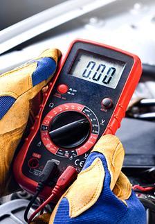 Thiết bị đo điện - điện tử