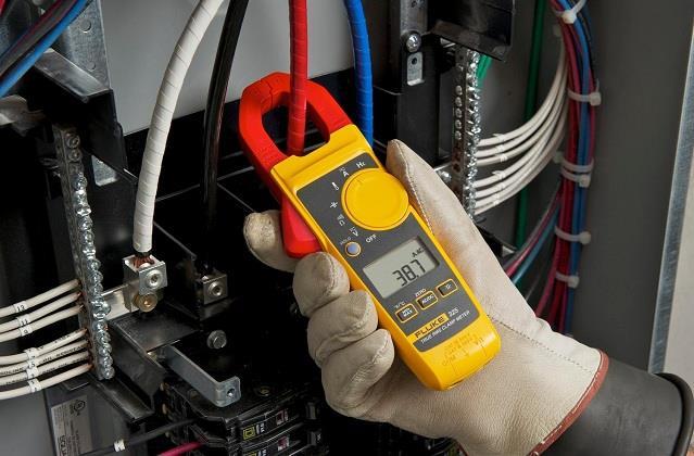 Hướng dẫn sử dụng ampe kìm an toàn, độ chính xác cao