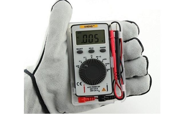 Đồng hồ vạn năng là gì? Cấu tạo và chức năng của đồng hồ đo điện vạn năng