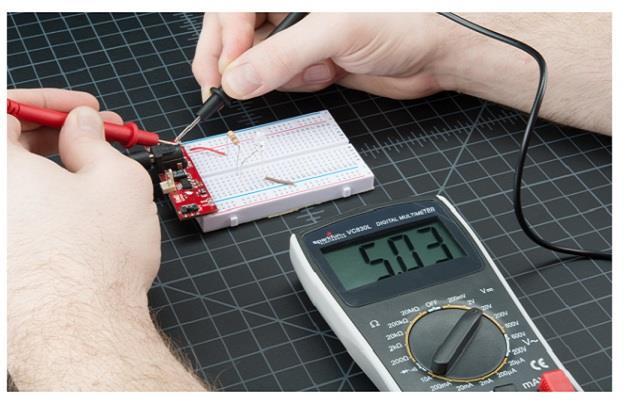 Từ A - Z cách sử dụng đồng hồ vạn năng cho anh em kỹ thuật
