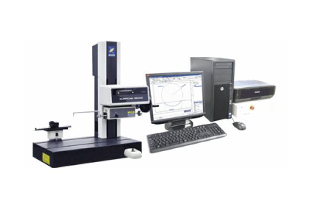 Thiết bị đo kết cấu bề mặt kết hợp biên dạng SURFCOM 1800G